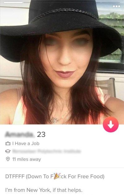 How To Tinder In New York: Ultimate Tinder Guide